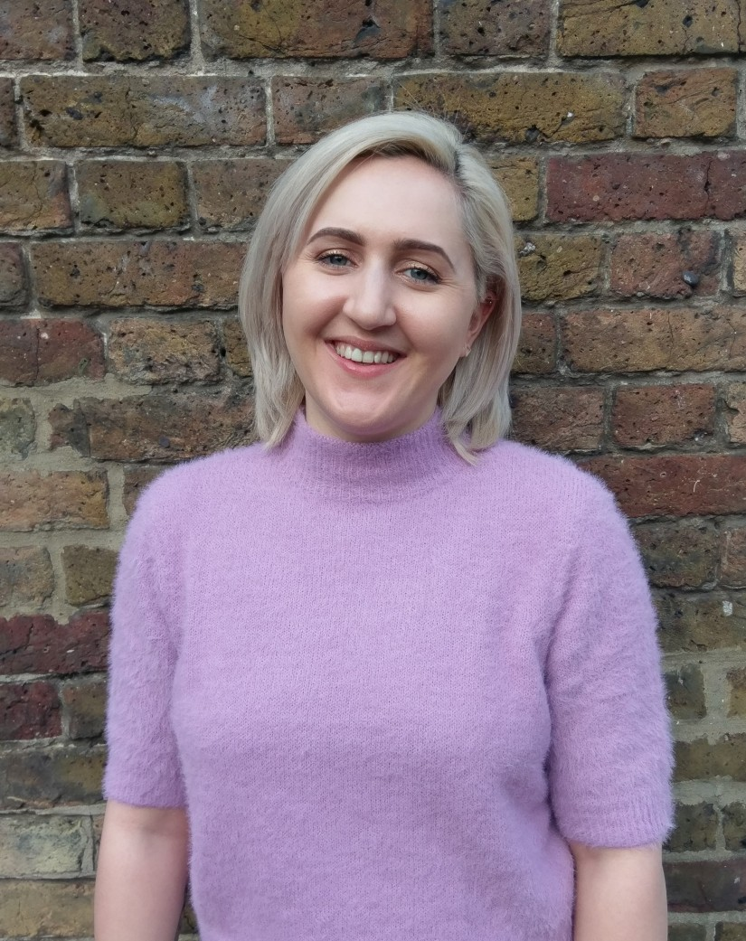 Wellness Community Member: Lucy Snider, Psychosexual and Relationship Psychotherapist