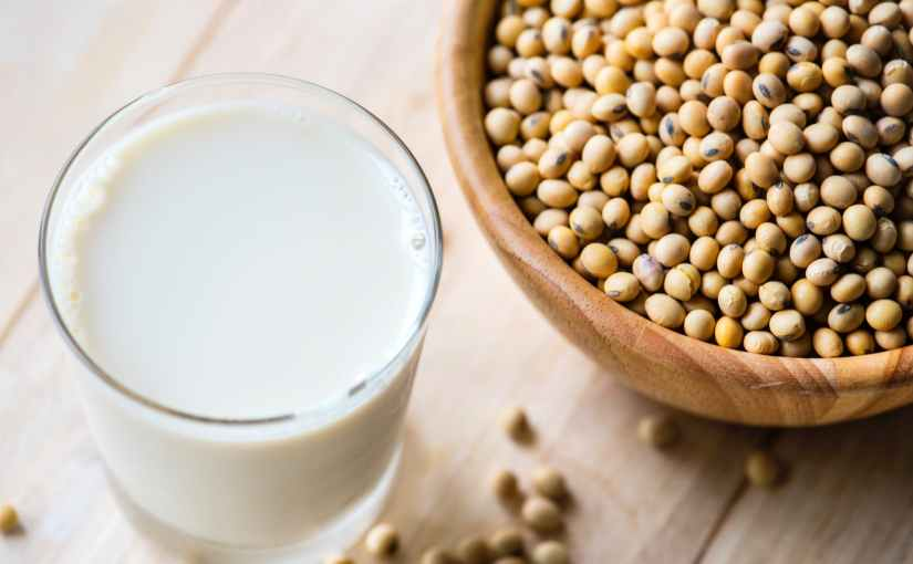 Moooove Over Milk. A Nutritionist Shares 3 Alternative Sources of Calcium