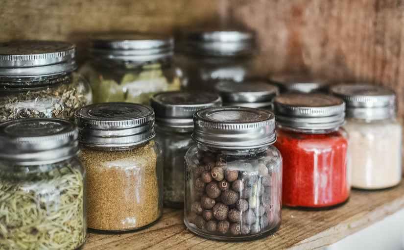 15 Pantry Essentials a Holistic Nutritionist Keeps onHand